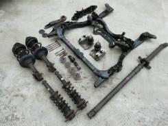 Лифт-комплект для получения клиренса Subaru Outback - BR (20СМ)