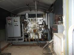 Дизель-генераторы. 1 000куб. см.