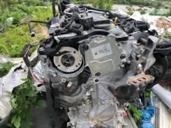 Двигатель Toyota Camry 2018 AXVH70 A25A-FXS