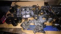Двигатель D4CB 145 л. с. по запчастям