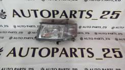 Фара на Toyota Probox левая