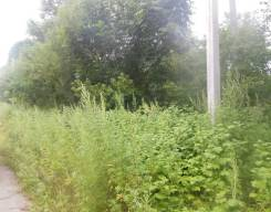 Земельный участок под строительство. 1 820кв.м., собственность