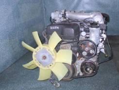 Двигатель Toyota 1JZ-GE -Установка с Честной гарантией~ в Новосибирске