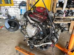Двигатель в сборе 3sge Beams 200лс