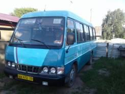 Asia Combi AM825. Продаётся автобус, 20 мест