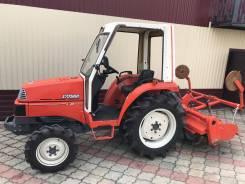 Kubota X20. Продам мини трактор Kubota Saturn X20, 20 л.с.