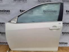 Дверь передняя левая Toyota Camry 50 55