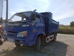 Foton Forland. Продам грузовик самосвал 5т, 7 000куб. см., 5 000кг., 4x2