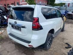 Toyota Land Cruiser Prado. J150