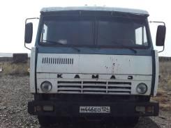 КамАЗ 5320. Продам Камаз 5320 с прицепом., 10 850куб. см., 15 000кг., 6x4