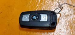 Ключ (брелок) BMW E90 (08-13 гг)