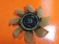 Вентилятор основного радиатора Hummer H3 3.5L (05-10 гг)