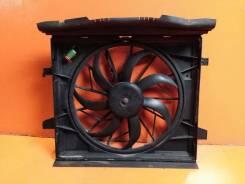Вентилятор основного радиатора Jeep Cherokee WK2 3.6L (10-13 гг)