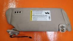 Солнцезащитный козырек левый Hummer H3 (05-10 гг)