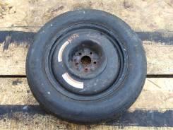 Оригинальное запасное колесо Nissan Pathfinder (12-16 гг)