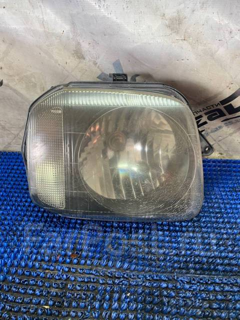 Фара Suzuki Jimny JB23W K6A / Mazda AZ-Offroad JM23W