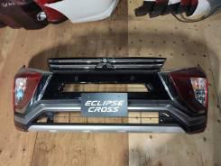 Бампер передний Mitsubishi Eclipse Cross 2020 год