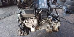 Двс Nissan Moco MG22S K6A