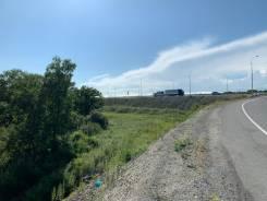 Земля под бизнес, федеральная трасса. 52 350кв.м., собственность, вода