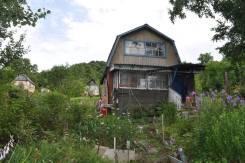 Продаётся дача с домом в Суражевке. С/т ''Мебельщик'' 24, р-н Суражевка, площадь дома 40,5кв.м., площадь участка 555кв.м., ото...