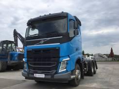 Volvo. Тягач FH 6x4, 13 000куб. см., 26 000кг., 6x4