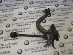 Привод в сбое со ступицей RR BMW X3 E83 2004 [33217529918], правый задний