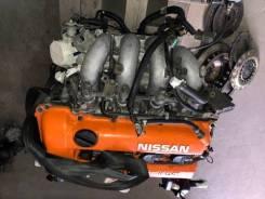 Двигатель в сборе SR20DET S13 Nissan