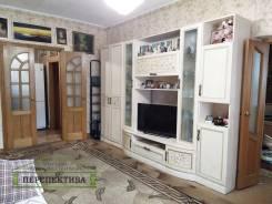 2-комнатная, улица Ульяновская 8. Комсомольская, агентство, 50,2кв.м.