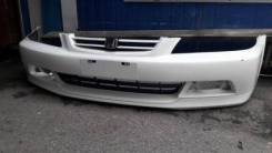 Бампер передний Honda Accord 1997-2003