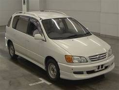 Бампер передний и задний 057, Toyota Ipsum SXM10, SXM15, 3SFE
