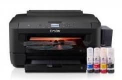 Принтер Epson WorkForce WF-7210DTW A3+ 4 цв.