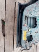 Дверь задняя левая Тойота спринтер кариб ае 95