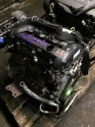 Двигатель Ford Focus Zetek; 1.8л. QQDB