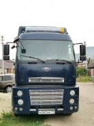 Ford Cargo. Продается тягач Форд Карго (FORD Cargo) 1838Т 2011г., 9 000куб. см., 18 000кг., 4x2. Под заказ