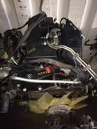 Двигатель Hummer H3 3,5л. бензин