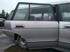 Дверь задняя правая-1996г Toyota Crown LS130W 2LTE