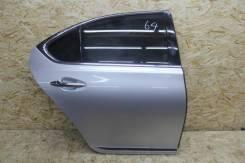 [RW LS04] Lexus LS460 USF40 Дверь задняя правая