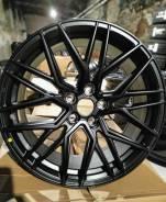 """Sakura Wheels. 8.5x19"""", 5x114.30, ET35, ЦО 73,1мм."""