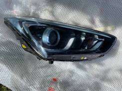 Фара правая Hyundai Santa Fe