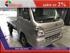 Suzuki Carry. Truck 2019г, 660куб. см., 500кг., 4x4. Под заказ