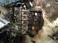Двигатель Volkswagen Transporter T4 2.4 Дизель AAS