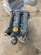 Двигатель Опель 1.4 2006г Z14XEP X14xep