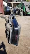 Бампер задний Хонда Интегра DA7