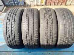 Bridgestone Dueler H/T 684II. летние, б/у, износ 30%