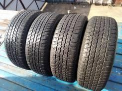 Bridgestone Dueler H/T 840. летние, б/у, износ 30%