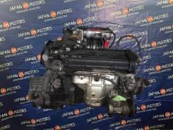 Двигатель Honda B20B F20B F18B F23A Гарантия 1 год рассрочка