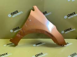 Kia Rio / Крыло переднее правое / 66321H0000