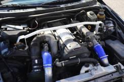 1JZ GTE VVTi + W58 полный свап-комплект. Двигатель + МКПП