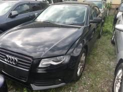 Audi A4. 8K2, CDHB