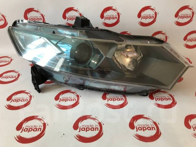 Фара правая Honda Insight ZE2. б/п из Японии. Ксенон